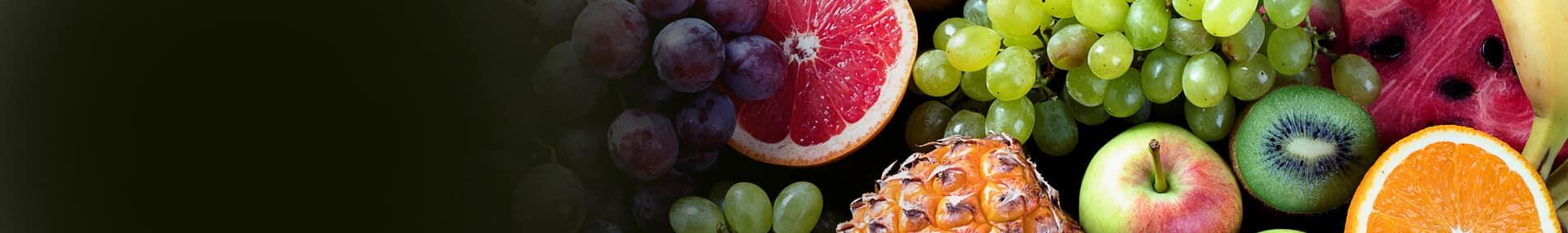 Dostawca warzyw i owoców