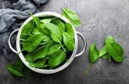 warzywa-lisciowe